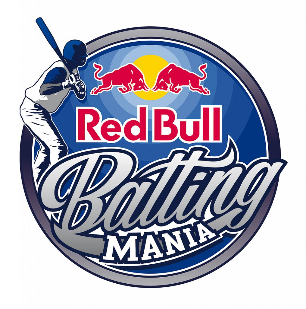 Red Bull  Batting Mania